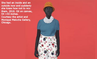 Amy Sherald Exhibition