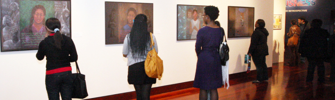 Spelman College Museum of Fine Art