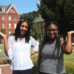 Baldwin Richardson Foods Scholarship Recipients
