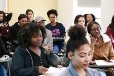Spelman Test Optional Admissions