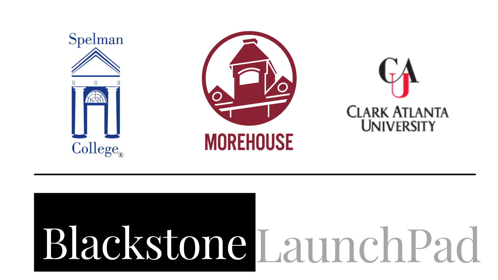 Spelman College and Other Atlanta HBCUs Announce Partnership With Blackstone LaunchPad to Expand Access to Entrepreneurial Skills