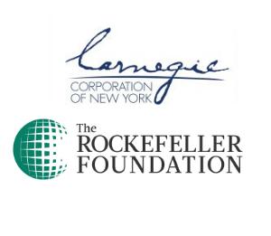 Spelman College Carnegie and Rockfeller