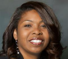 Dawn Alston Named Spelman CFO