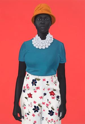 Amy Sherald Spelman College Museum of Fine Art