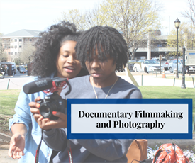 Spelman College Documentary Film and Photography