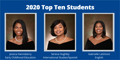 Spelman College Top 10 2020
