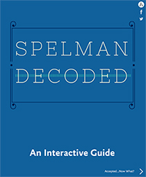 Spelman Decoded