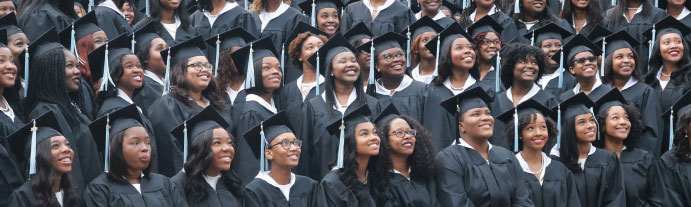 Spelman Commencement Media