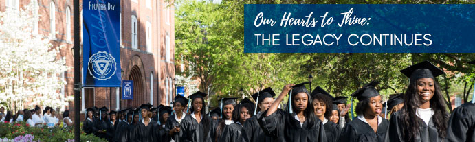 Spelman College Founders Day