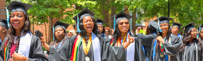 Spelman Outside Scholarships