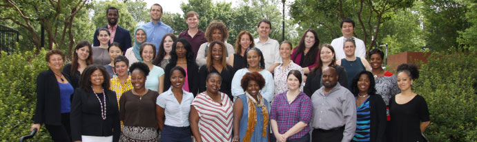 New Faculty at Spelman College