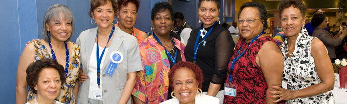 Spelman College Reunion