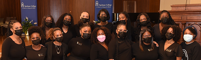 Spelman Student Government Association