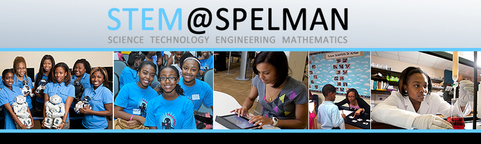 STEM at Spelman