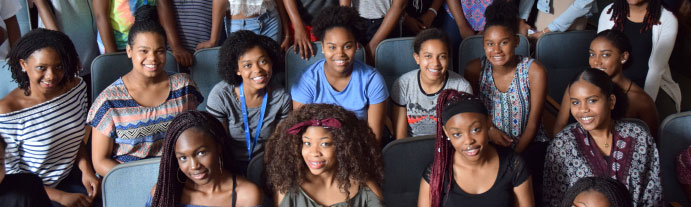 Spelman College Prep Institute