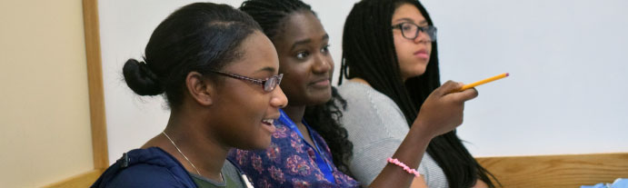 Spelman College Summer Programs FAQ