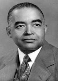 Albert E. Manley, Ed.D., Fifth President