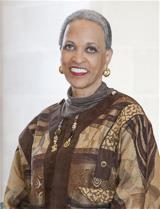 Johnnetta B. Cole, Ph.D., Seventh President