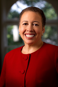 Picture of Dr. Beverly Daniel Tatum