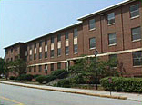 Howard-Harreld Residence Hall