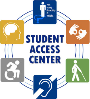 Student Access Center icon