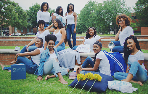 Spelman College Junior Class Council