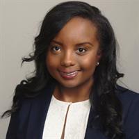 Co-Salutatorian Gabrielle Price Admitted to Prestigious