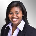 Spelman Economics Major Danielle Robinson