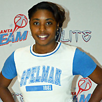 Jordan Watters - Atlanta Dream