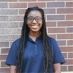 Spelman International Studies Major Kailyn Brooks