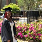 Spelman's Class of 2018 Top Ten Graduate Karechia Wallace-Warthon