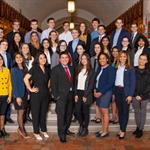 Liman Summer Fellows 2018