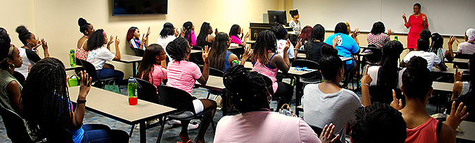 Summer Programs at Spelman