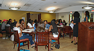 Summer Programs at Spelman College