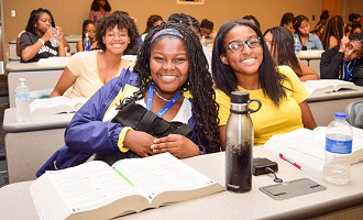Early College Program at Spelman College