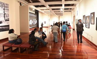 Art and Curatorial Summer Program at Spelman College