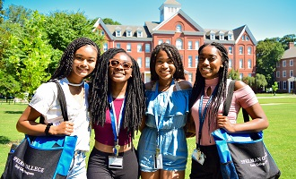 WiStemProgram at Spelman