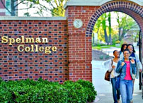 Spelman College Campus Tours