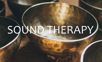 Wellness Center Sound Therapy