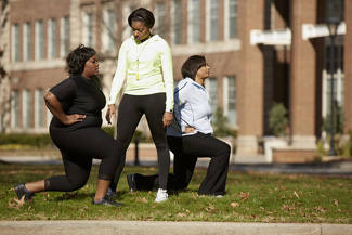 Spelman College Wellness Center