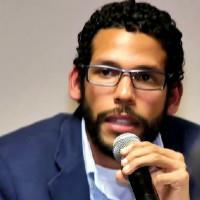 Juan Manuel Olaya Rocha Speaks to Spelman Students